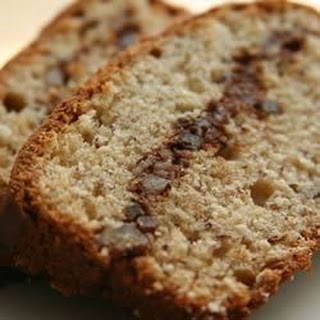 Creamy Banana Bread.