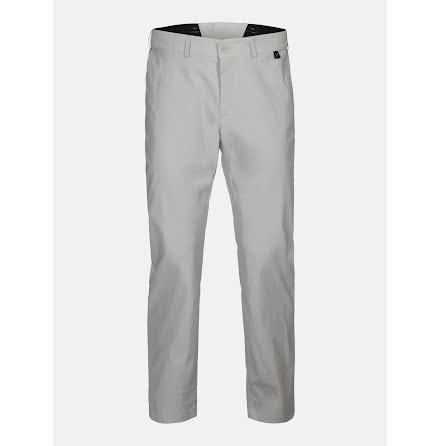 Golfbyxor Peak Performance Player Pants Ljusgrå
