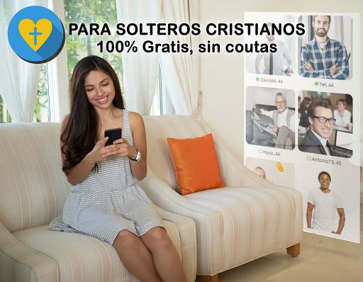 Download QuimicaCristiana - citas con cristianos y solteras 2.1.8 1