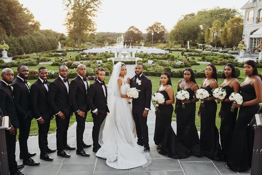 Wedding photographer Volodymyr Ivash (skilloVE). Photo of 12.10.2018