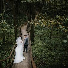 Wedding photographer Vasiliy Klimov (klimovphoto). Photo of 02.09.2019