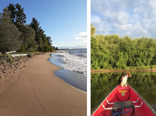 Explore 4 Million Acres of Woods and Water at These Superior National Forest Camping Spots