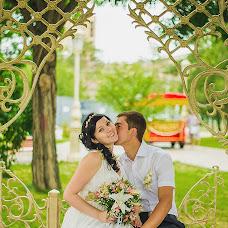 Wedding photographer Anzhelika Filimonova (LikaGoS). Photo of 11.09.2014