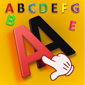 ABC Puzzle Game for Kids icon