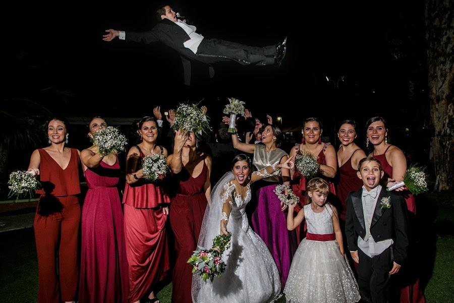 Wedding photographer Victor Rodriguez urosa (victormanuel22). Photo of 11.02.2019