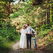 Wedding photographer Volodimir Kovalishin (nla6ep). Photo of 17.05.2018