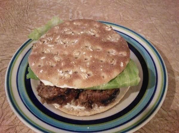 Bacon, Meatloaf Sandwich