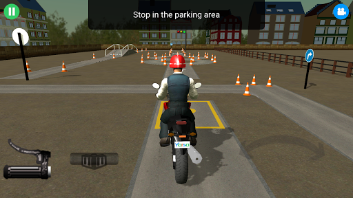 Nepal Driving Trial - License Exam Preparation 3D 0.6 {cheat|hack|gameplay|apk mod|resources generator} 2