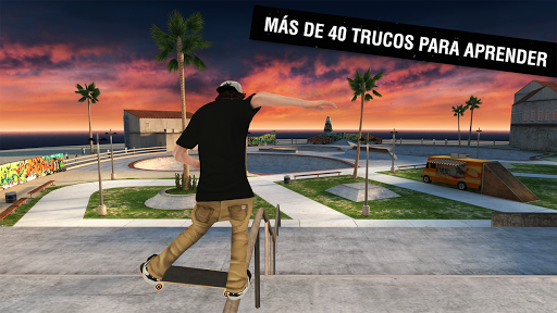 Skateboard Party 3 para Android