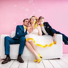 Wedding photographer Svetlana Stukaneva (swmed). Photo of 21.04.2015