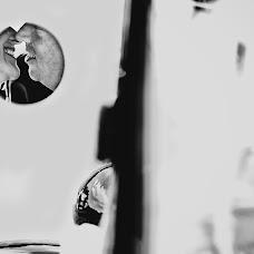 Huwelijksfotograaf Kristof Claeys (KristofClaeys). Foto van 16.12.2016