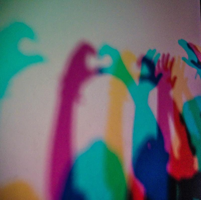 Ombre colorate  di francesca_glosa_