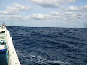 Photo: ・・・波は、いつになったらおさまるのか?