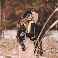 Wedding photographer Yuliya Galyamina (TheGlue). Photo of 15.11.2018