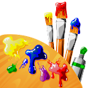 Interest Drawing(for child) icon