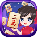 Mahjong Sakura icon
