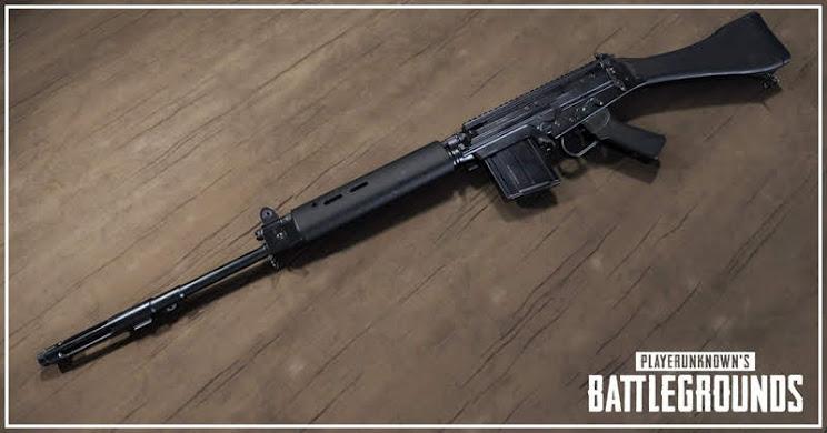 [PubG Mobile] ของใหม่ในเวอร์ชั่น 0.7.0 ปืนใหม่และโหมดสงครามสุดโหด