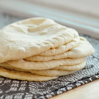 How to Make Homemade Pita Bread.