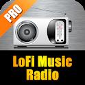 LoFi Music Radio Pro 🎧 icon