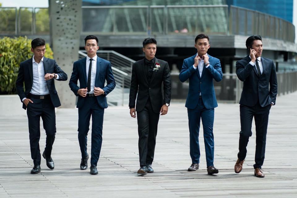 Best Tailors Singapore