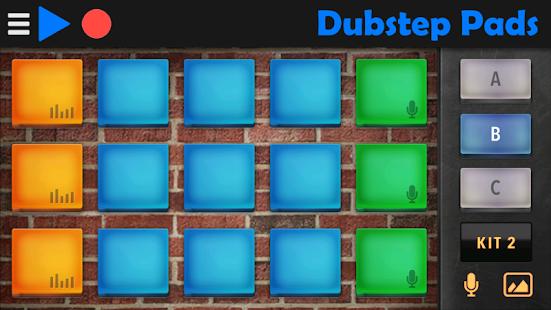 Dubstep Pads for PC-Windows 7,8,10 and Mac apk screenshot 2