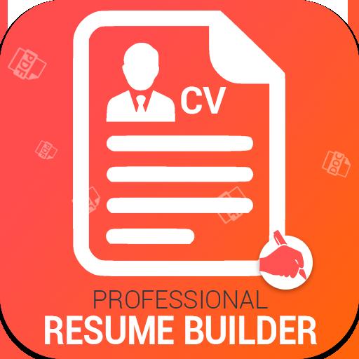 Curriculum Vitae Resume Builder With Cv Template Aplikasi Di