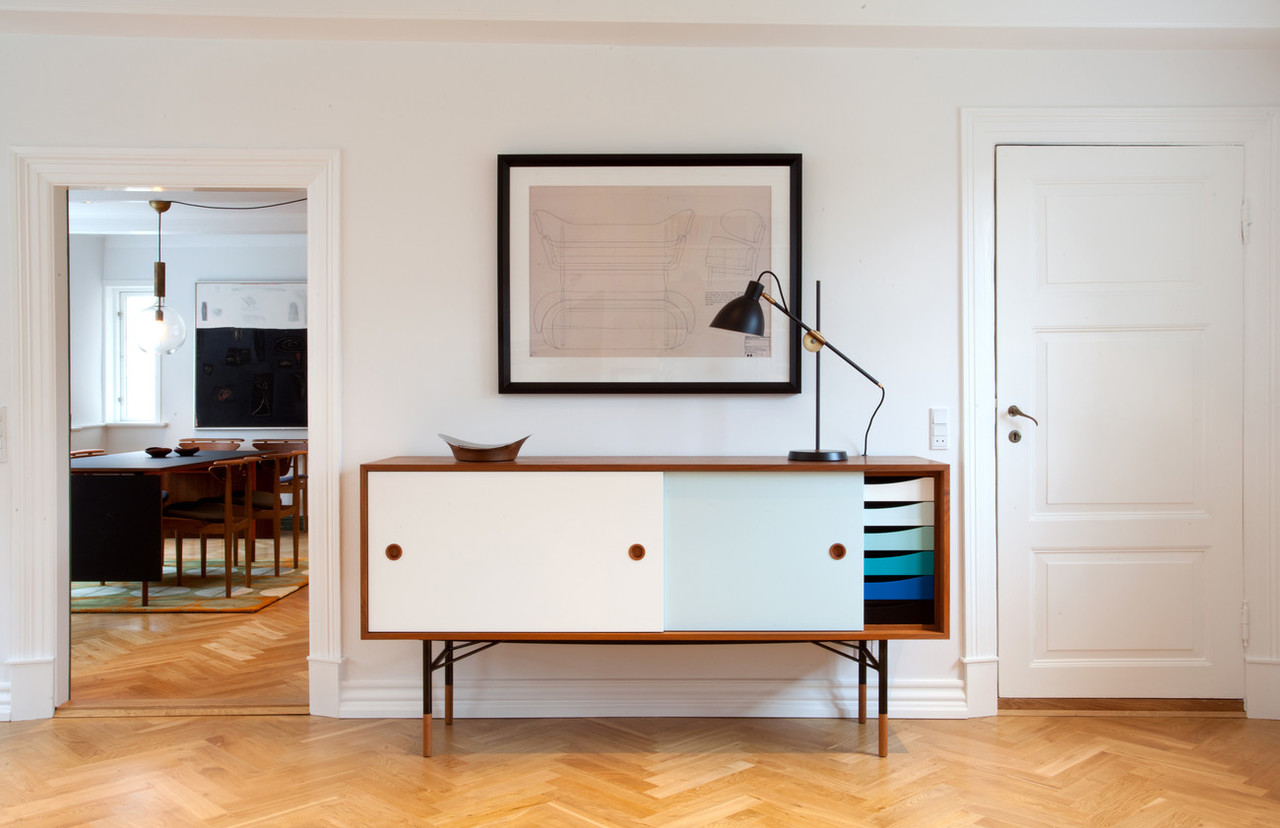 MHD Finn Juhl 1955 Sideboard Best Black Friday deals 6