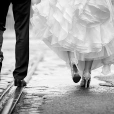 Wedding photographer Greg Zastawny (zastawny). Photo of 24.10.2016