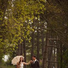 Wedding photographer Ekaterina Chernaya (Chernaya). Photo of 13.05.2015