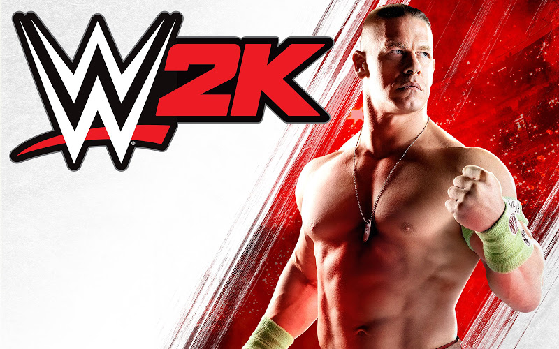 WWE 2K v1.0.8041 APK