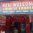 Welcome Restaurant, Bhayandar, Mumbai logo