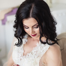 Wedding photographer Yuliya Dushkevich (dushkevich). Photo of 27.09.2017