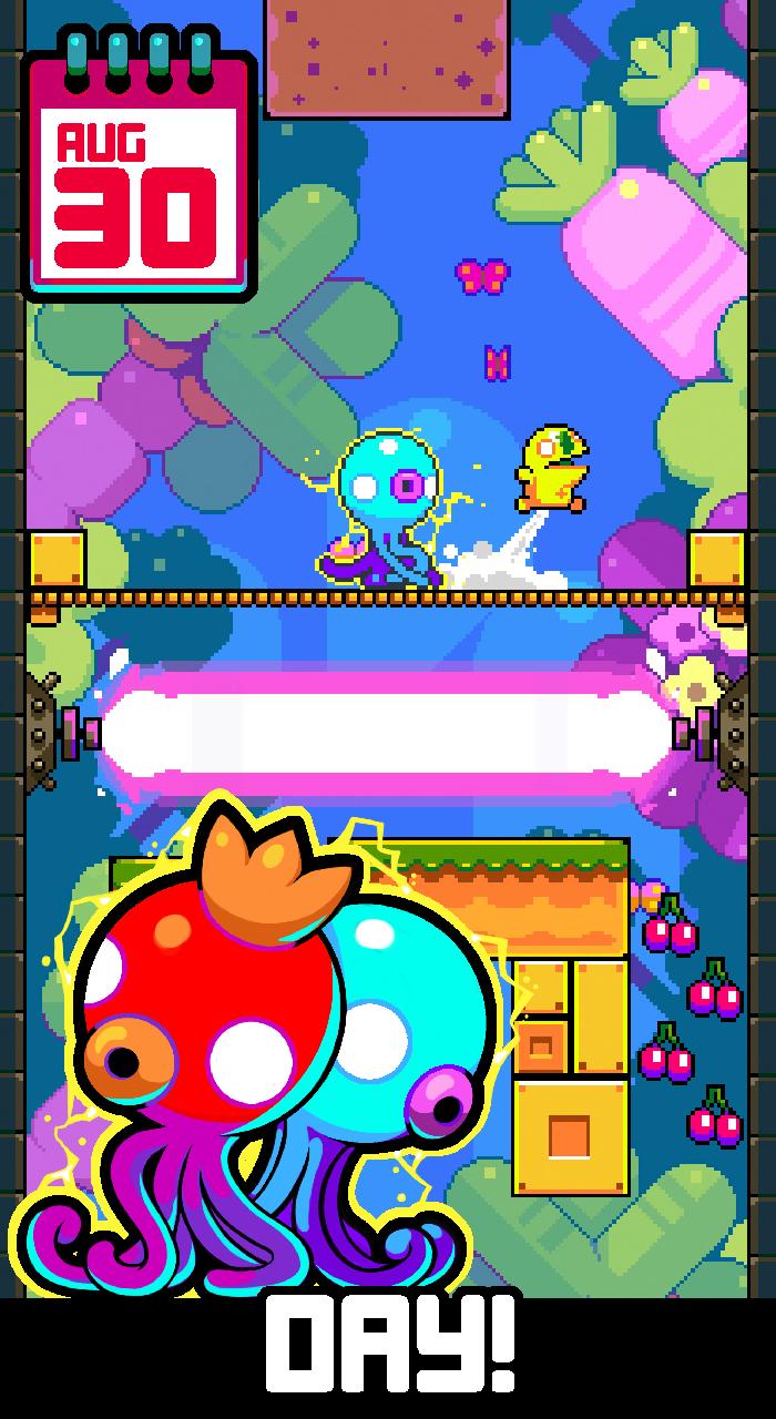 Leap Day Screenshot 9