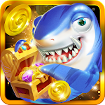 Fish is Coming: Best 3D Arcade Icon
