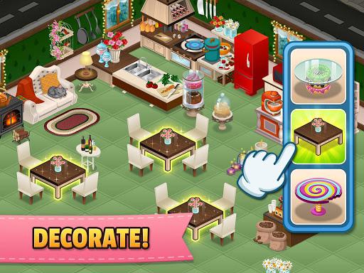 Image of Cafeland - World Kitchen 2.1.9 2