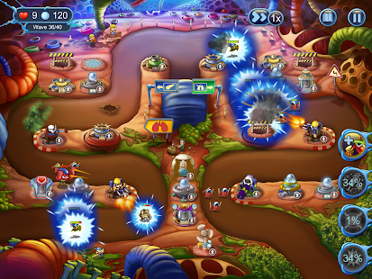 Defend Your Life Tower Defense- screenshot