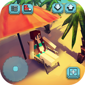 Eden Island Craft: Fishing & Crafting in Paradise for PC