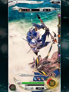 Mobius Final Fantasy v2.1.105 + MOD APK 3