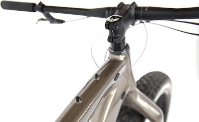 Salsa Blackborow Long Tail Fat Bike Frameset alternate image 0