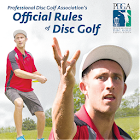PDGA Mobile Rules > 2018 icon