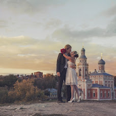 Wedding photographer Aleksandr Karpov (AleksandrK). Photo of 08.01.2013