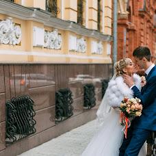Wedding photographer Vitaliy Fesyuk (vfesiuk). Photo of 27.03.2017