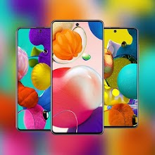 Wallpapers for Galaxy A51 Wallpaper Download on Windows