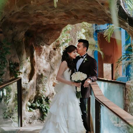 Fotógrafo de bodas Luis Salazar (luissalazar). Foto del 25.02.2018