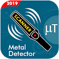 Metal Detector : Free Metal Finder 2019 Apk