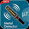 download Metal Detector : Free Metal Finder 2019 apk