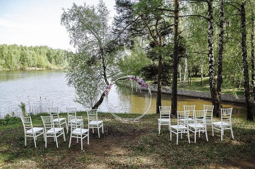 Веранда и усадьба для свадьбы 2