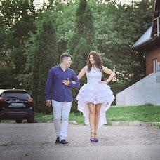 Wedding photographer Sergey Visman (visman). Photo of 27.07.2016