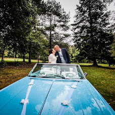 Wedding photographer fanny Courtay (courtay). Photo of 10.10.2016