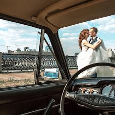 Wedding photographer Oleg Mamontov (olegmamontov). Photo of 25.07.2018
